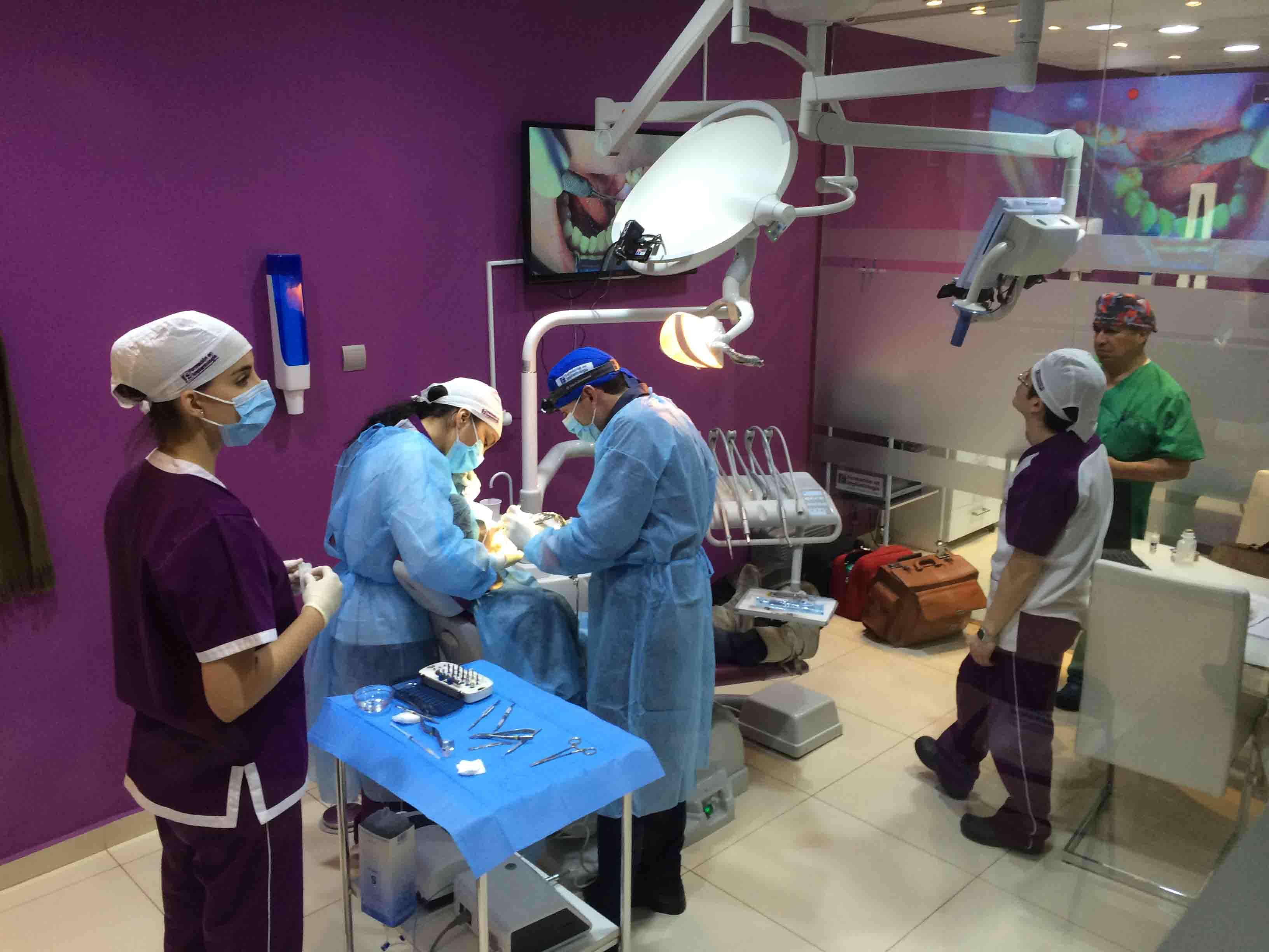 Implantologia Proclinic
