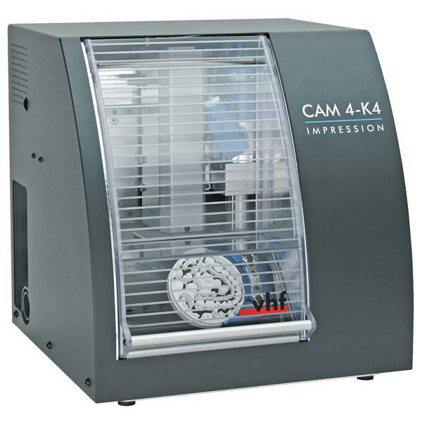 Fresadora CAD/CAM