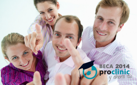 6ª Edición Beca Proclinic