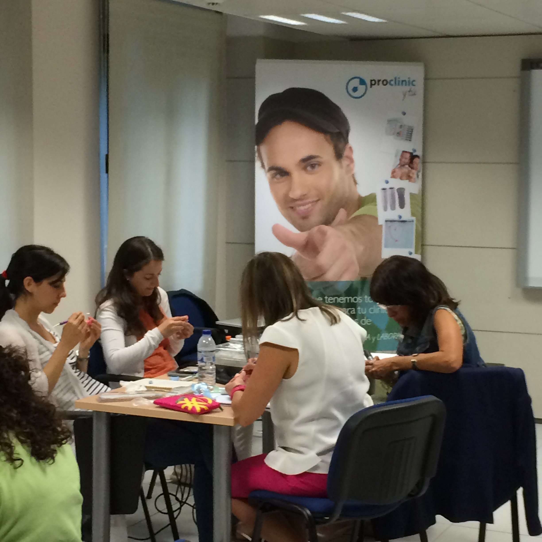 Curso estética dental - Proclinic