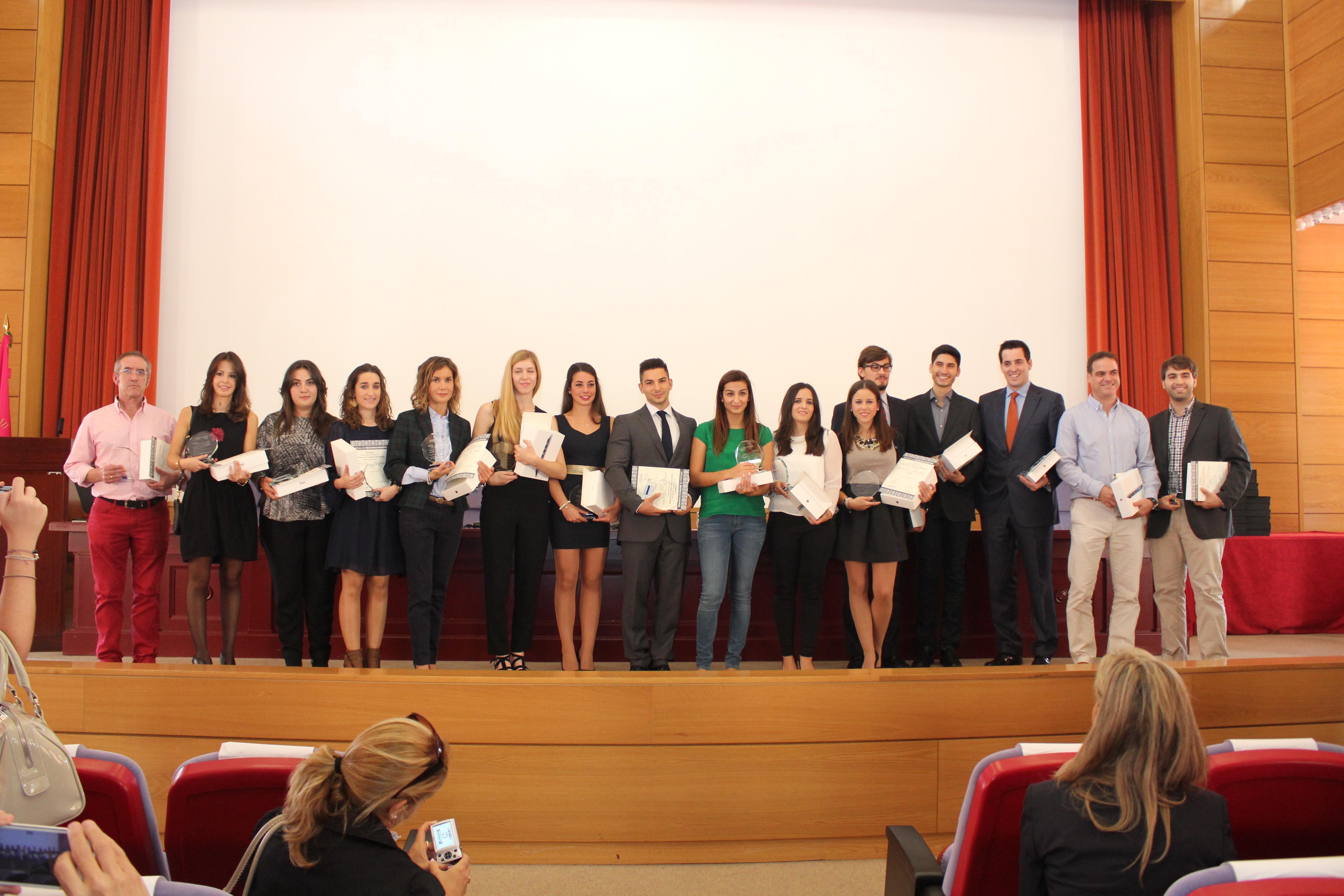 Premios a la Excelencia Proclinic 2014