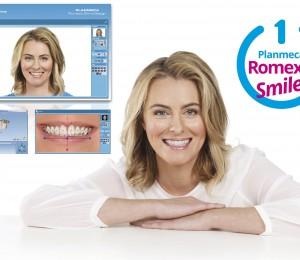 Planmeca Romexis® Smile Design