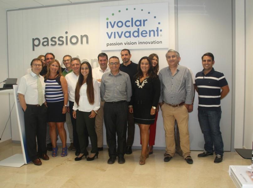 Formación Proclinic-Ivoclar Vivadent