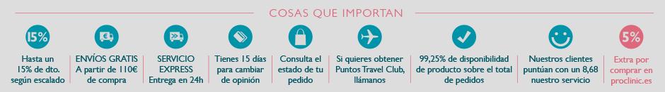 Cosas Que Importan