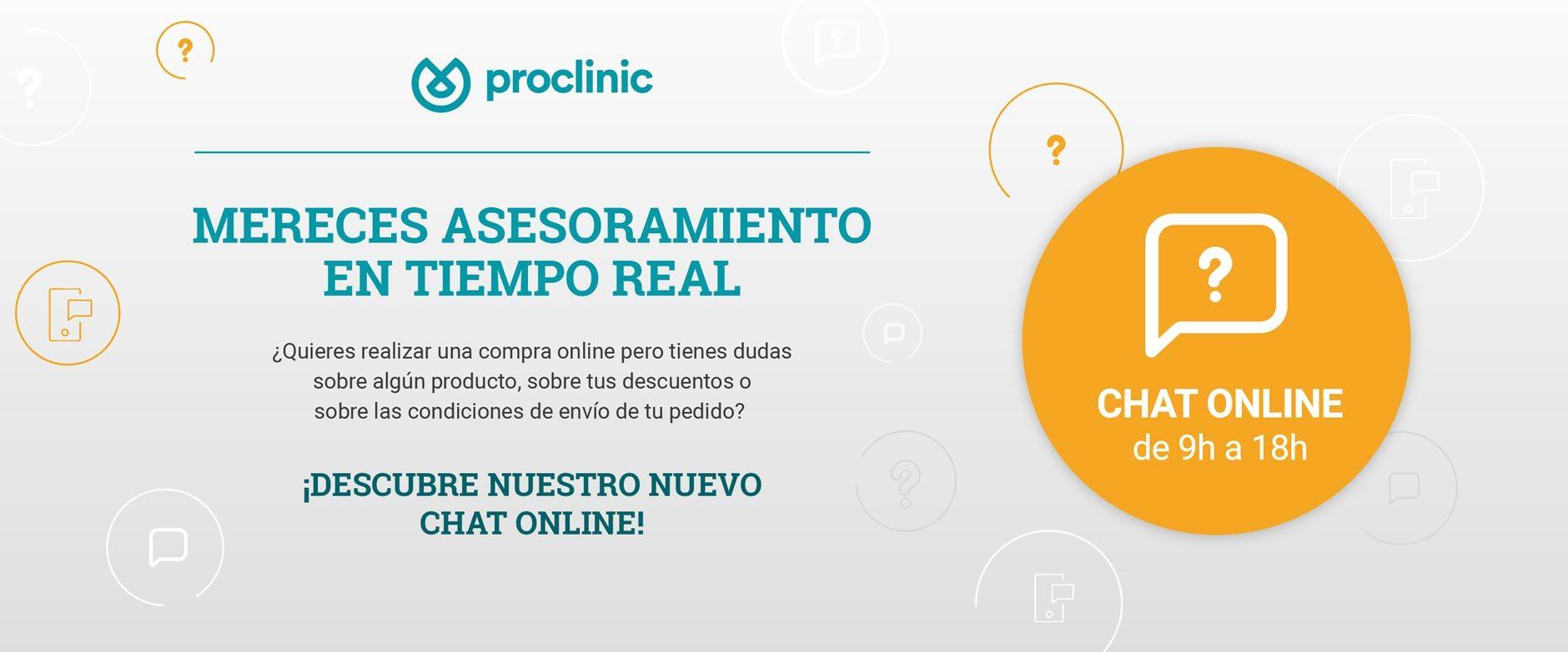 Chat Proclinic